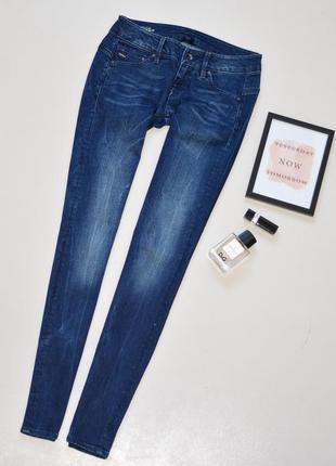 Мега стильные джинсы скинни