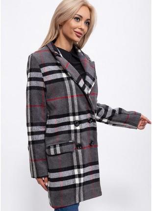 Трендовое кашемировое пальто по супер цене!!!