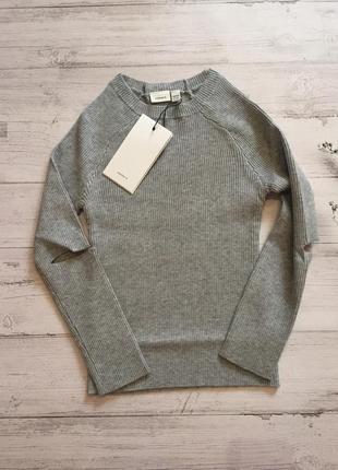 Удивительно мягенький свитерок