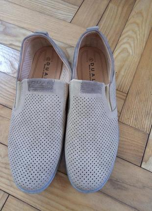 Туфли, мокасини мужские.