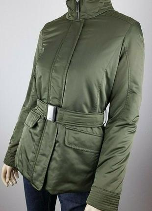 Оригинал куртка влаговетрозащитная демисезонная женская geox осенняя весенняя