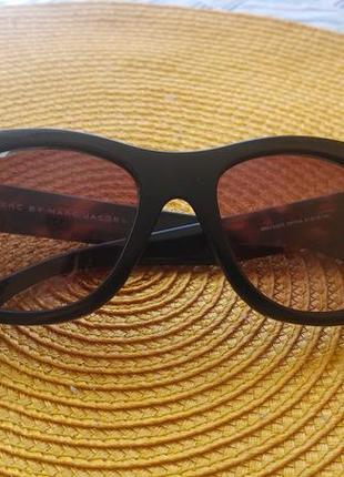 Солцезащитные очки marc jacobs