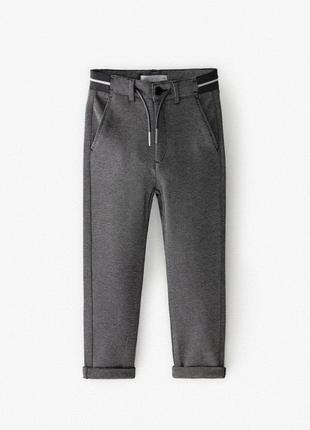 Zara! шикарные зауженные слоучи/брюки