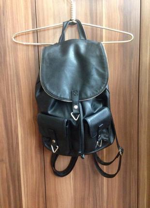 Новый рюкзак h&m