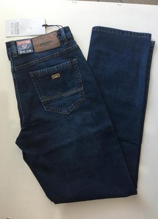 Классические джинсы infors