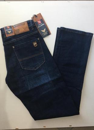 Классические джинсы is.luwans