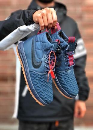Nike 💣стильные мужские кроссовки ботинки найк