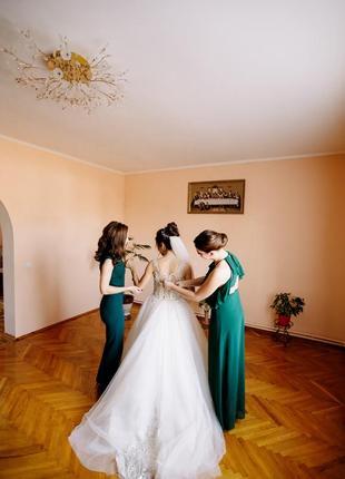 Весільна сукня 2019💍👰🏻#платье невесты#свадебное платье