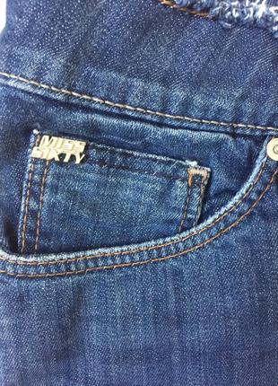 Джинсовая юбка miss sixty2