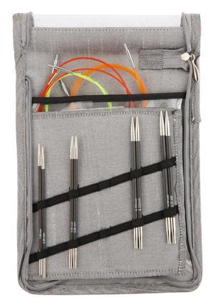 Спицы для вязания knitpro karbonz
