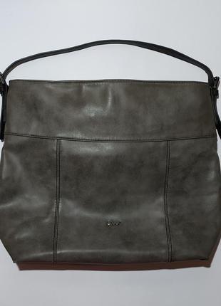 Gabor оригинал сумка суочка с короткой ручкой