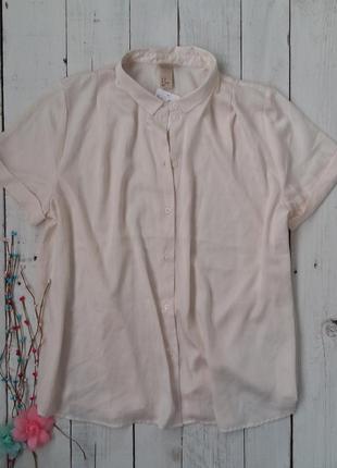 Блузка  h&m, размер 38.