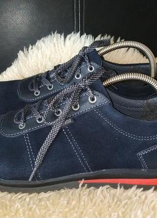 Westland кроссовки замша