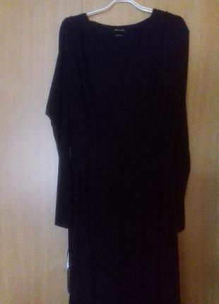 Платье massimo dutti