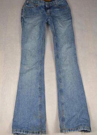 Крутые джинсы с вышивкой richmond/оригинал/супер цена