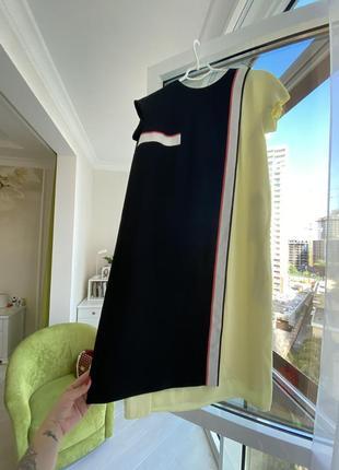 Платье fendi,оригинал!лучшая цена, срочно , наложенный платёж