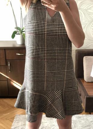 Сукня трапеція reserved