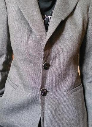 Пиджак жакет emporio armani