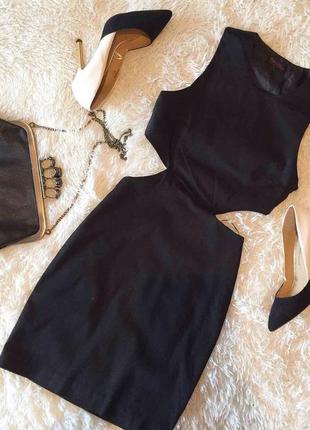 Модное платье miss selfridge