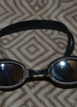 Очки для плавания hudora