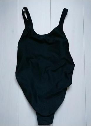 Спортивный купальник для беременных speedo m