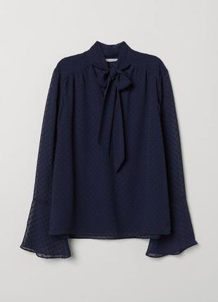 Блуза h&m - размер 36