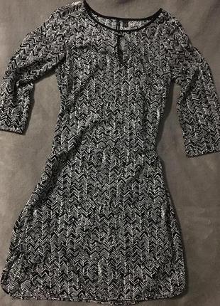 Легеньке плаття mango