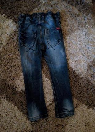 Стильные джинсы6 фото