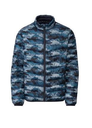 Куртка мужская демисезон германия
