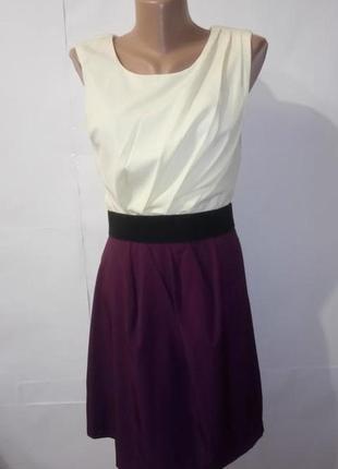 Платье футляр нарядное нежное ax paris uk 8/36/xs