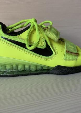 Nike romaleos 2 штангетки