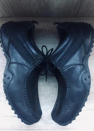 Ботинки skechers 43