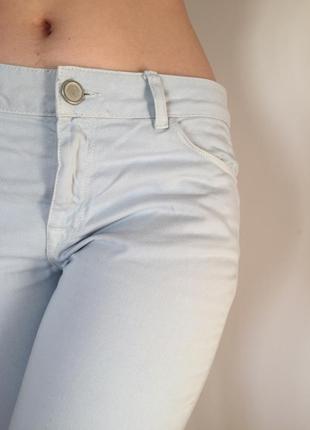 Женские джинсы штаны