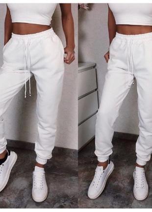 Супер-хит 2020!  женские стильные трикотажные джоггеры,спортивные штаны, 100% коттон.