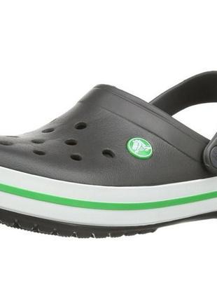 Кроксы crocs unisex crocband clog раз. 35-37, 5