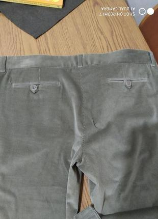 Суперські котонові штанята s' max mara7 фото
