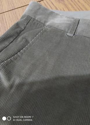 Суперські котонові штанята s' max mara5 фото