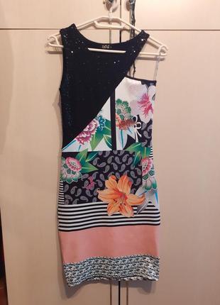 Платье tatu