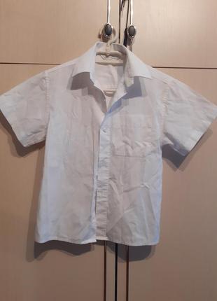 Рубашка детская marks and spencer