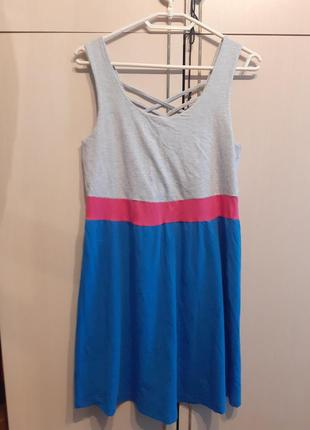 Платье benter