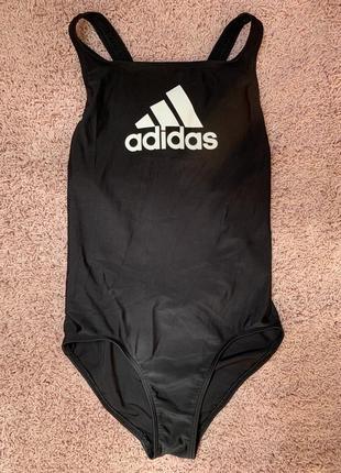 Оригинальный купальник adidas