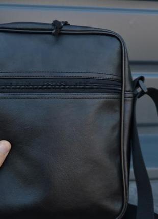 Месенджер чоловіча сумка через плече / мессенджер мужская сумка через