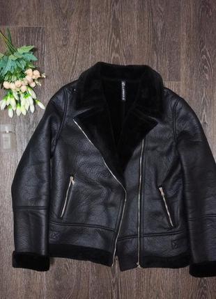 Базовая косуха, дубленка, куртка на меху