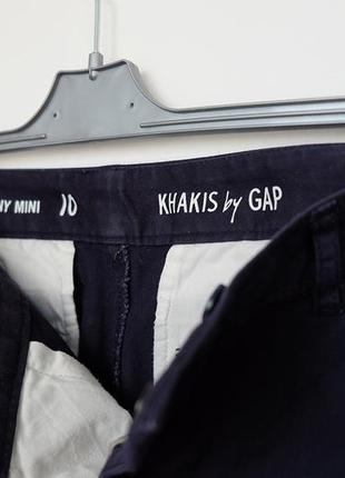 Штаны khakis by gap