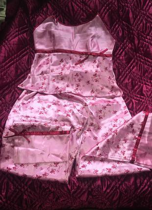 Ночнушка ночная спальная одежда