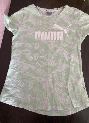Футболочка puma, оригінал