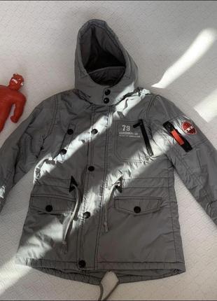 Сурер цена🔥🔥🔥 куртка утеплённая баечка