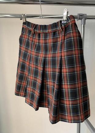 Шотландские юбки