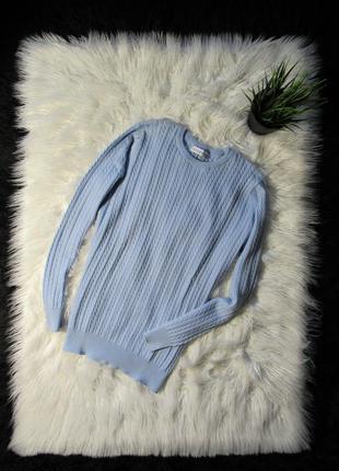 Шикарный пуловер stradivarius