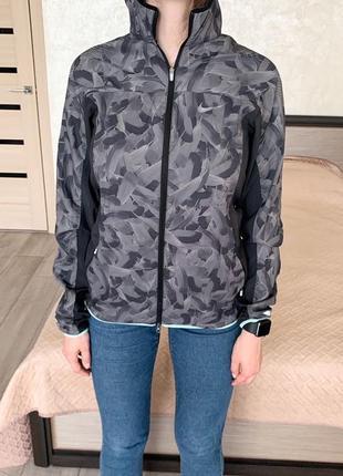 Куртка nike оригинал adidas